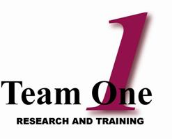 Team 1 Research & Training